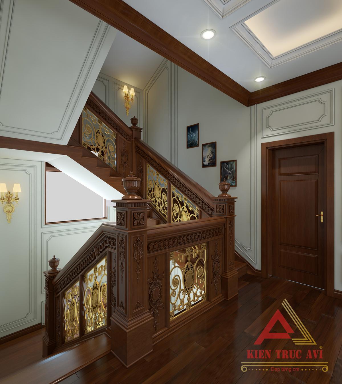 Thiết kế nội thất không gian sảnh